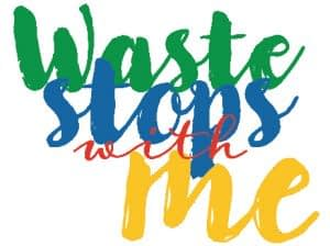 Waste Stops With ME