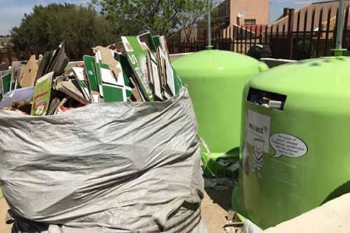 How and Where to Recycle