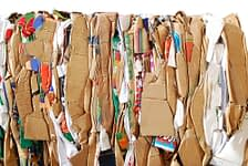 recycled paper centre